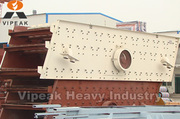 Screening plants /Circular Vibrating Screen for sale