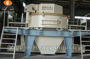 Sand Making Machine /PCL Sand Maker For Sale