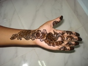 Fabulous Mehndi Designs @ 99/-* onwards