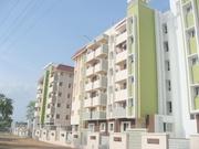 2 BEDROOM FLAT FOR RENT- Pondicherry