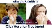 Allergic Rhinitis Treatment in Pondicherry