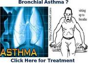 Asthma Treatment in Pondicherry