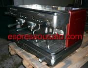 USED ITALIAN COMMERCIAL ESPRESSO MACHINE,  VERY NICE,  LA CIMBALI