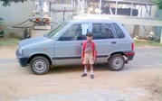 For Sale:Maruti 800- 2008 april ( 2nd model )