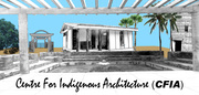 Centre for Indigenous Architecture