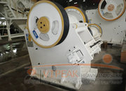 Strong Jaw Crusher PEW400x600