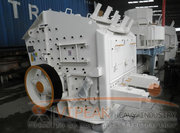 Strong Impact crushing equipmnet PFW1214