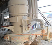 High Pressure Grinding Machine YGM95