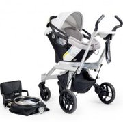 Orbit Baby Inc G2 Travel System Black