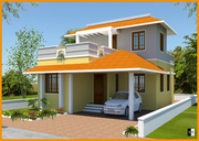 3BHK Indp Delx Dream House 4Rent Nr.ECR,  MahatmaGandhi Medical college