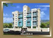 MUTHURAJA FLATS,  Apartment,  Pondicherry