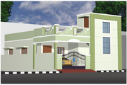 NEW HOUSE FOR SALE IN ACHARIYA PURAM, VILLIANUR, PONDICHERRY
