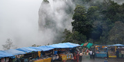 HOLIDAY PACKAGES  PONDICHERRY TO KODAIKANAL TRAVEL 2 NIGHTS 3 DAYS