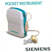 Hearing Aid Siemens