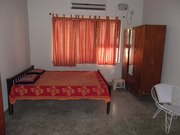Service apartment and Fully Furnished 2 bedroom house for rent