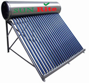 SAVE ELECTRICITY  With Active plus solar water heater