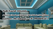 Parifalseceiling-9944697611 falseceiling in pondicherry