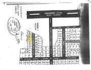 1200 square feet x 2 Plots at NH 66 Pondicherry Highway. Tindivanam. -