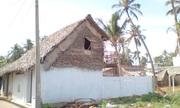 Beach View Hut House near Puducherry