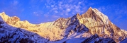 Delhi to Annapurna Base Camp Tour