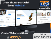 DB3 Web Design Company in Pondicherry