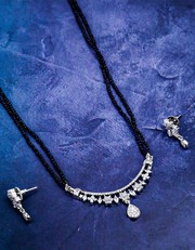 Get Online Collection of Mangalsutra New Design