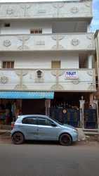 2 bhk apartment for rent in pondicherry krishna nagar main road